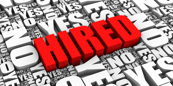 Looking For A Job? The Myths Of Online Job Boards.