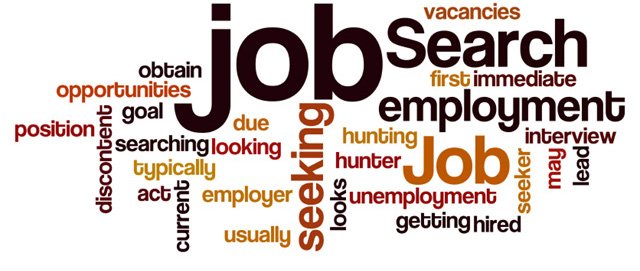 Job Seeking Is Hard Here S A Few Strategies To Keep You On Track Andrew Hudson S Jobs List