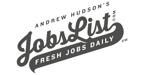 You Searched For Andrew Hudson S Jobs List